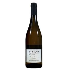 France Bourcier-Martinot, Macon 2019