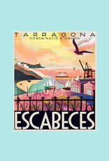 Spain Escabeces, 'Tarragona' Orange Noir 2019