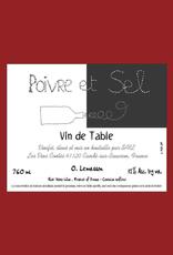 France Les Vins Contes, Poivre et Sel 2020
