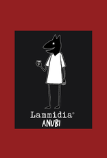Italy Lammidia, 'Anubi 'Abruzzo Rosso 2019