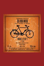 Italy Dinamo, 'Nucleo 1' Rosso (NV) - 1L