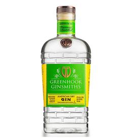 Greenhook, Gin - 750mL