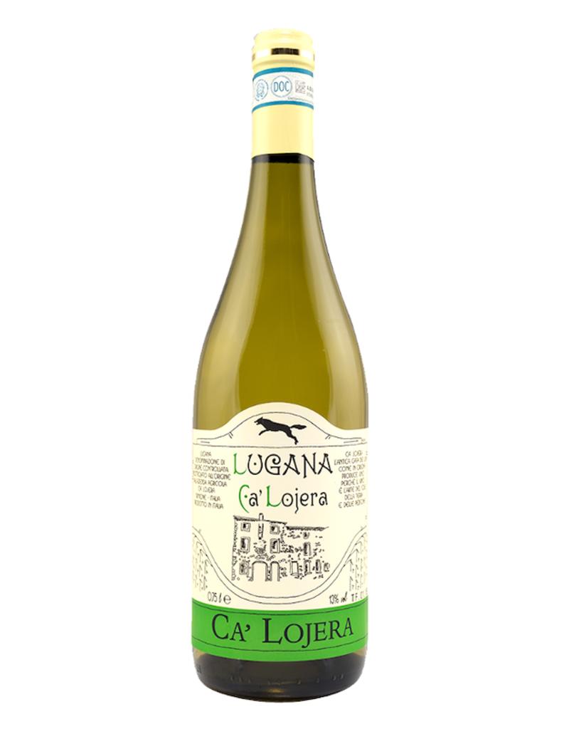 Italy Ca' Lojera, Lugana (Verdicchio) 2019
