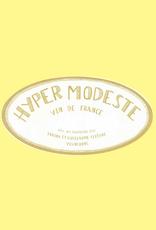 France Sulauze, 'Hyper Modeste' Pet-Nat  Magnum (NV) - 1.5L