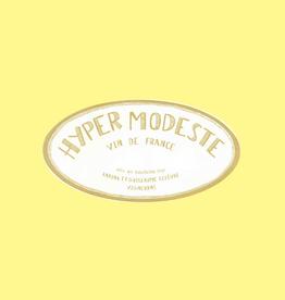 France Sulauze, 'Hyper Modeste' Pet-Nat  (NV) - 1.5L