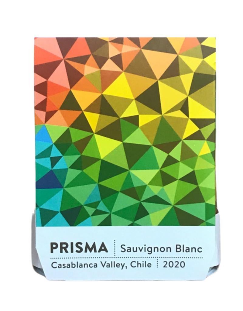 Chile Prisma, Sauvignon Blanc Can  2020 - 250mL