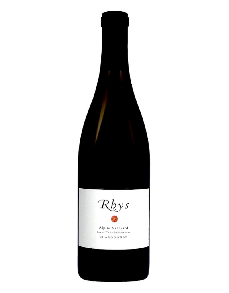 USA Rhys, Chardonnay 'Alpine Vineyard' Santa Cruz Mountains 2014