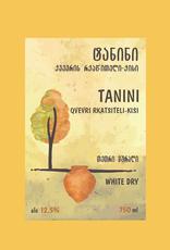 Georgia Tanini, Rkatsiteli-Kisi Quevri 2019