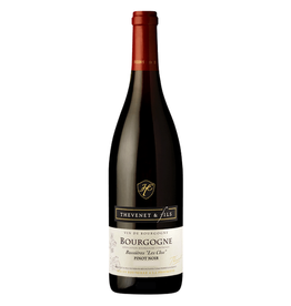 France Thevenet et Fils, 'Les Clos' Bourgogne Rouge  2019