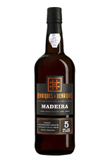 Henriques & Henriques, 5-Year Generoso Doce Madeira -  750mL