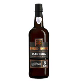 H&H, 5-Year Generoso Doce Madeira -  750mL