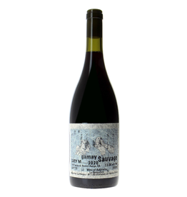 Australia @1x: Lucy Margaux, Gamay Sauvage 2020