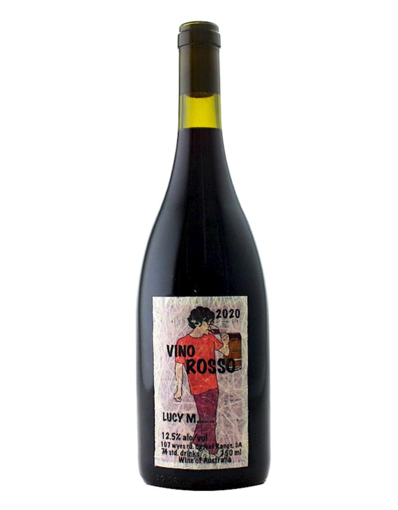Australia Lucy Margaux, Vino Rosso 2020