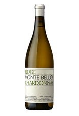 USA Ridge, Chardonnay Monte Bello  2019