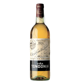 Spain Lopez de Heredia, 'Tondonia' Rioja Blanco Reserva 2009