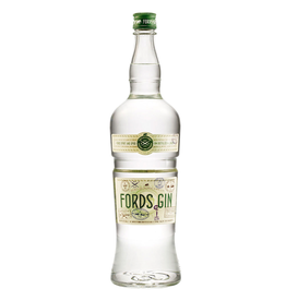 Fords Gin, London Dry Gin -750mL