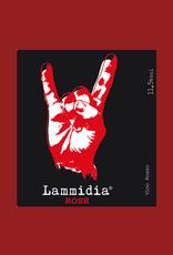 Italy Lammidia, 'Rosh' Rosso 2020