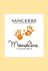France Nicolas Carlin, Sancerre 'Manoline' 2020