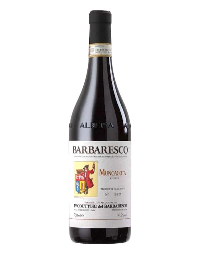 Italy Produttori del Barbaresco, 'Mungacota' Riserva 2016