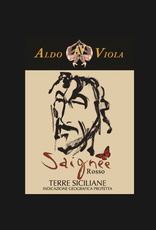 Italy Aldo Viola, 'Saignee' Siciliane Rosso 2018