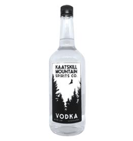 Kaatskill Mountain Spirits Co, Vodka  - 1L