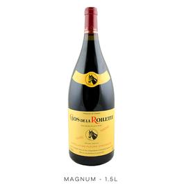 France Roilette, 'Cuve Tardive' Fleurie Beaujolais 2019 - 1.5L Magnum