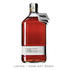 Kings County Distillery, 7-Year Single Barrel Bourbon - 750mL