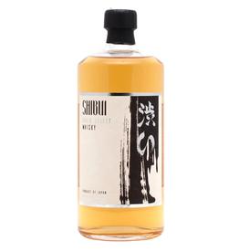 Shibui, Grain Select Japanese Whisky - 750mL