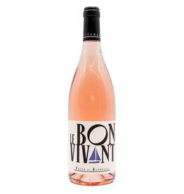 France Roquefort,  'Le Bon Vivant' Provence Rose 2020