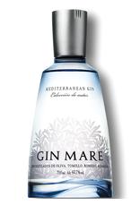 Gin Mare, Mediterranean Gin - 750mL