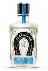 Herradura, Silver Tequila 100% Blue Agave - 750mL
