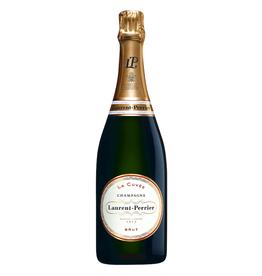 France Laurent-Perrier, Champagne Brut 'La Cuvee' (NV)