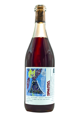 Italy Cantine Matrone, 'Spasso' Vino Rosso (NV)