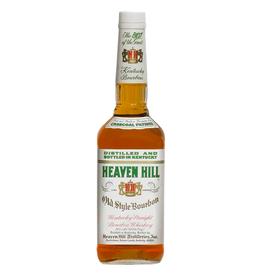 Heaven Hill, Straight Bourbon - 750mL