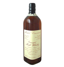 Michel Couvreur, 12-Year 'Overaged' Malt Scotch Whisky - 750mL