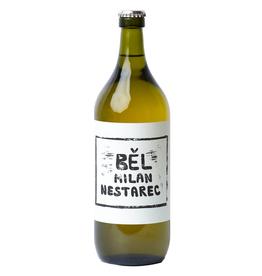 Czech Republic Milan Nestarec, 'Bel' White 2020 - 1L