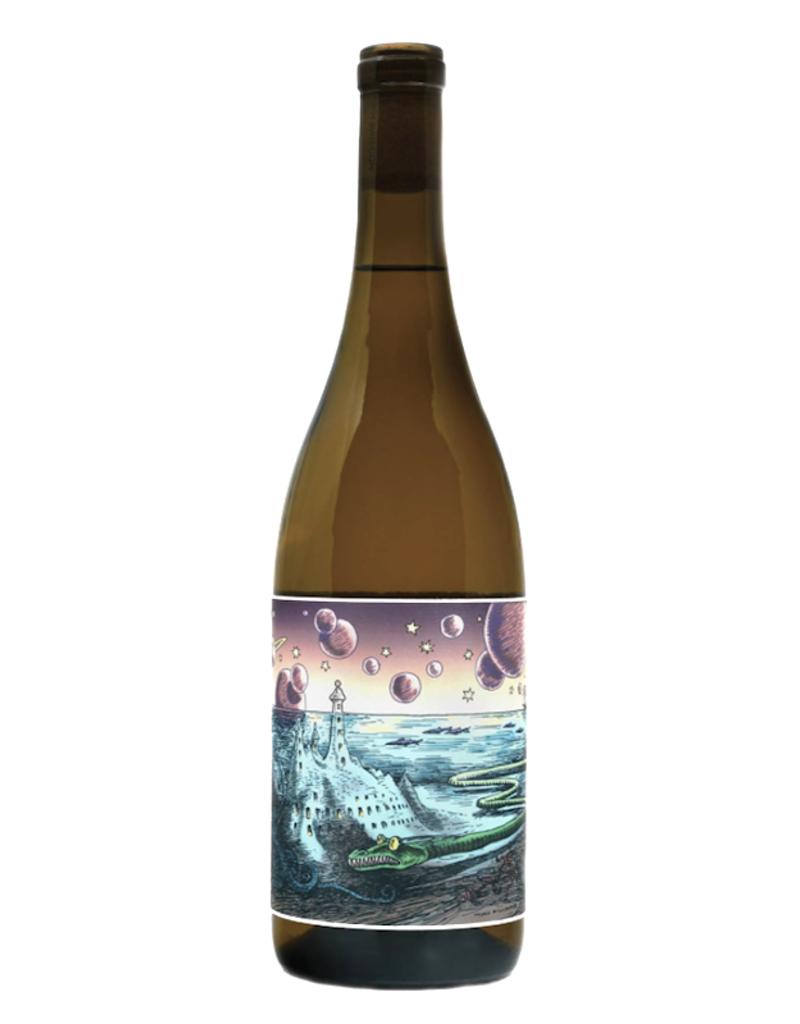 USA Fossil & Fawn, Chardonnay 2020
