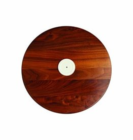 NORA FLEMING WALNUT LAZY SUSAN