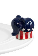 NORA FLEMING GOP ELEPHANT