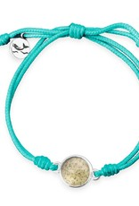7 CONTINENTS OCEAN CONSERVANCY TURQUOISE