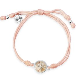 7 CONTINENTS AUTISM AWARENESS PEACH