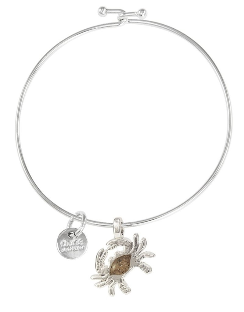 AVALON JERSEY SHORE- CRAB BANGLE