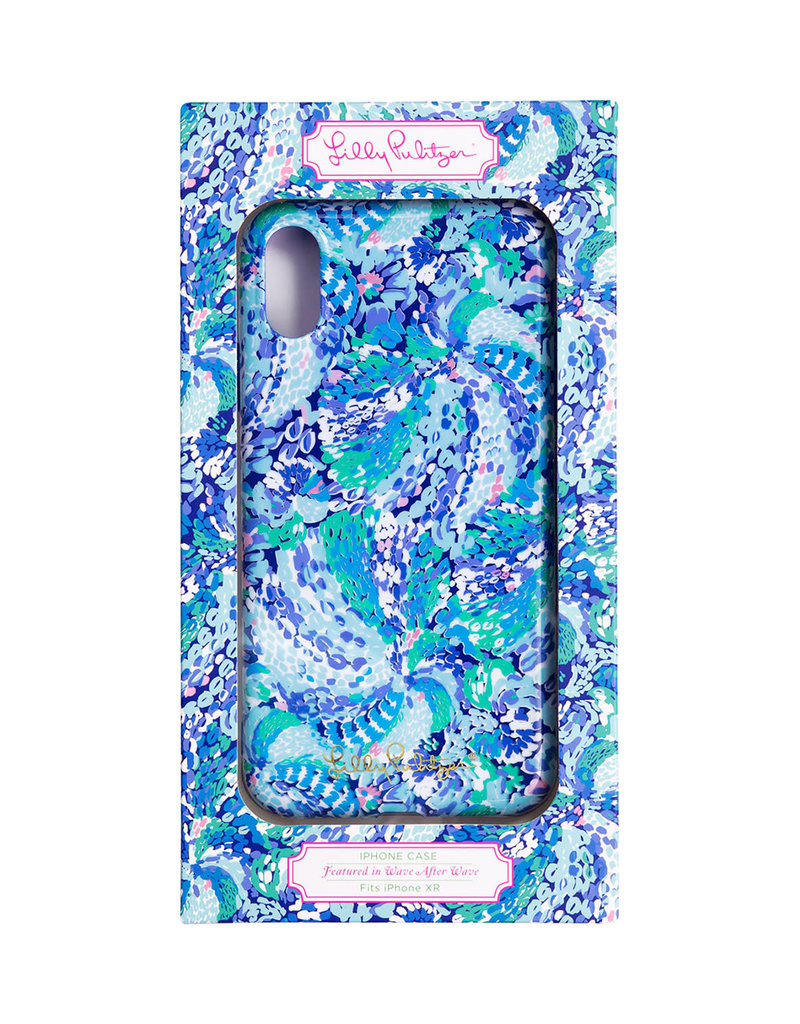 competitive price aaadf 011fb iPHONE XS MAX CASE WAVE AFTER WAVE - Heart And Home