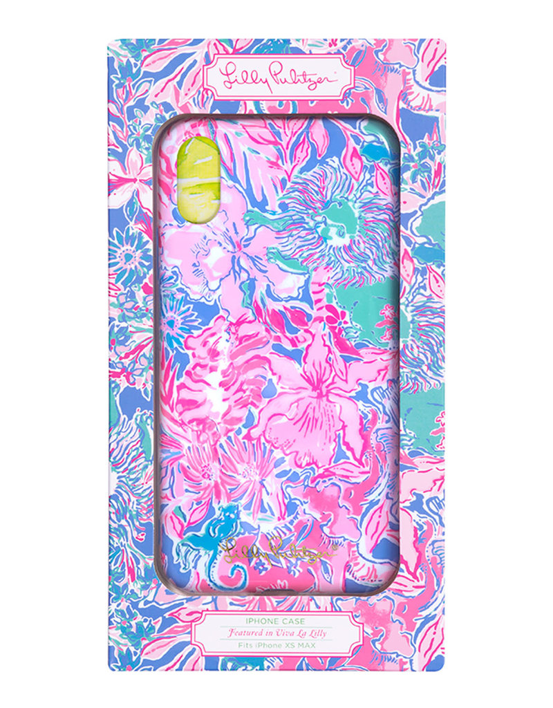 LIFEGUARD PRESS INC. iPHONE XR CASE VIVA LA LILLY