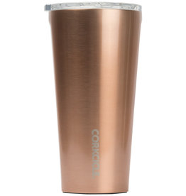 CORKCICLE 16 OZ TUMBLER COPPER
