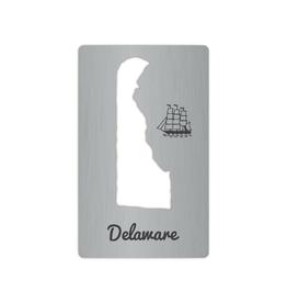 ZOOTILITY TOOLS Open Beer Season Delaware Wallet Opener