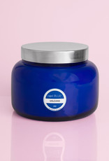 CAPRI BLUE/DPM FRAGRANCE 48 OZ JUMBO BLUE SIGNATURE JAR