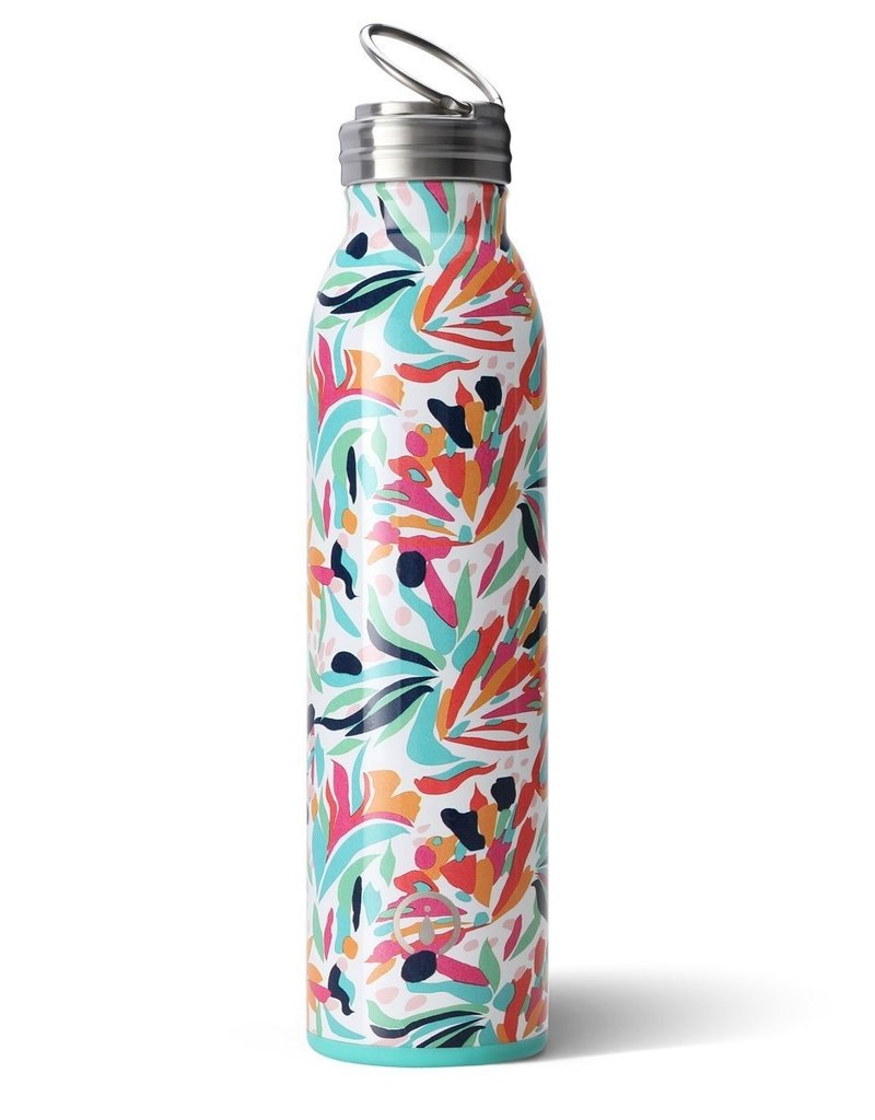 SWIG LIFE SWIG 20oz Bottle Wild Flower