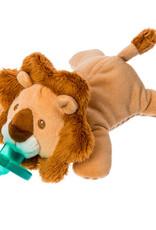 MARY MEYER STUFFED TOYS AFRIQUE LION WUBBANUB