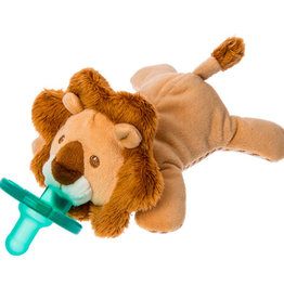 MARY MEYER STUFFED TOYS AFRIQUE LION WUBBANUB